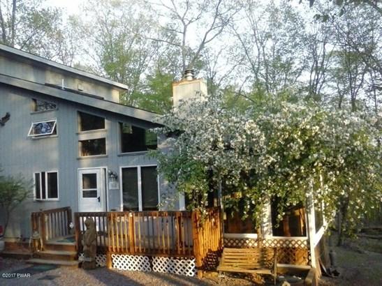 Residential, Contemporary - Bushkill, PA (photo 1)