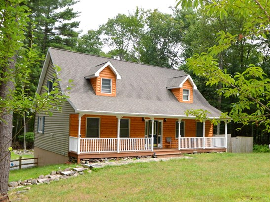 Cape Cod, Detached - Tafton, PA
