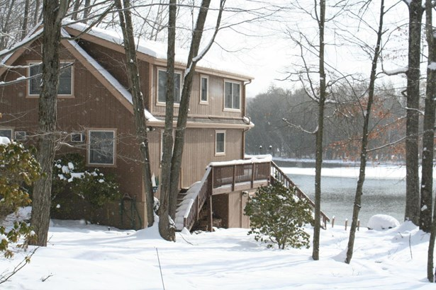 Chalet, Detached - Lake Ariel, PA (photo 4)