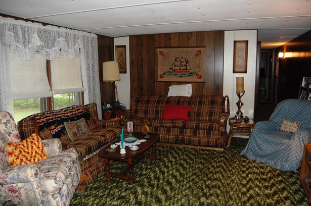 Mobile Home, Detached - Greeley, PA (photo 3)