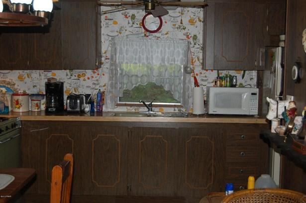 Mobile Home, Detached - Greeley, PA (photo 4)
