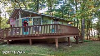 Residential, A-Frame,Chalet - Dingmans Ferry, PA (photo 2)
