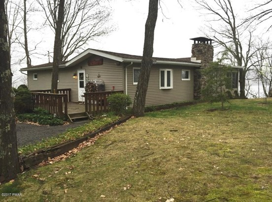 Cape Cod,Ranch, Residential - Lakeville, PA (photo 1)