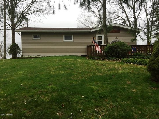 Cape Cod,Ranch, Residential - Lakeville, PA (photo 2)