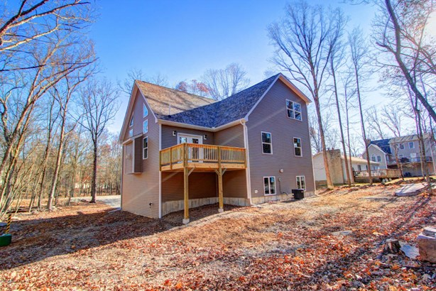 Residential, Chalet,Traditional - Lackawaxen, PA (photo 4)