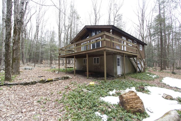 Raised Ranch, Residential - Newfoundland, PA (photo 1)