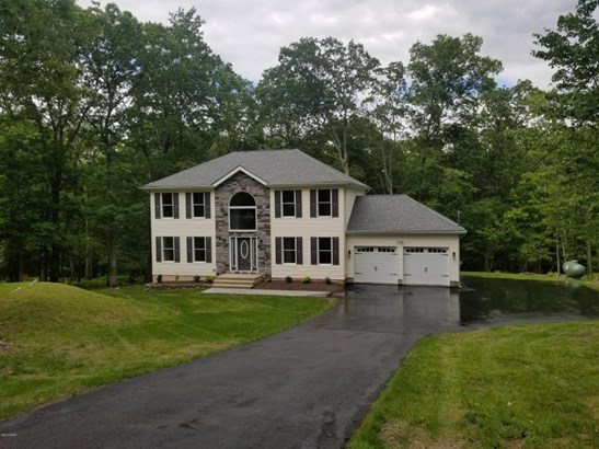 Colonial, Detached - Milford, PA (photo 1)