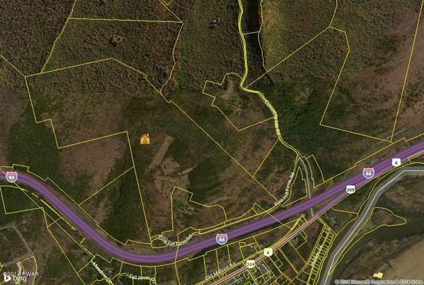 Raw Land - Westfall, PA