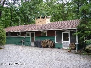 Ranch, Detached - Lakeville, PA (photo 2)
