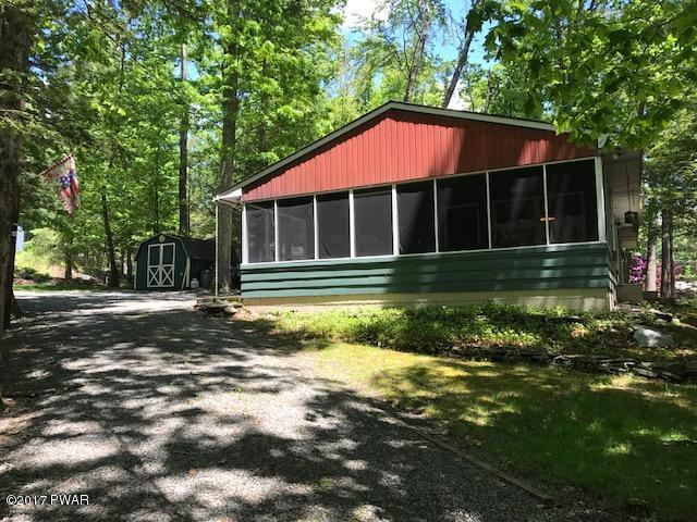 Ranch, Detached - Lakeville, PA (photo 3)