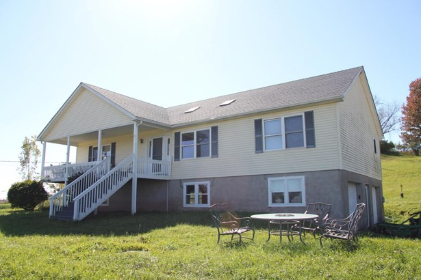 Ranch, Detached - Tyler Hill, PA (photo 1)
