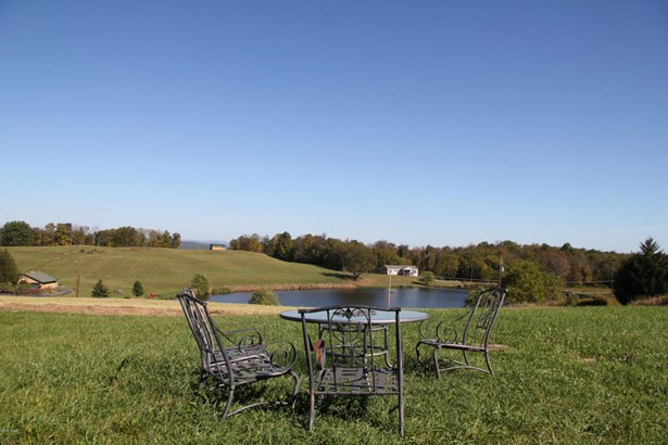 Ranch, Detached - Tyler Hill, PA (photo 2)