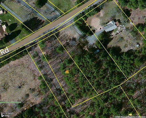 Approved Lot - Milford, PA (photo 1)