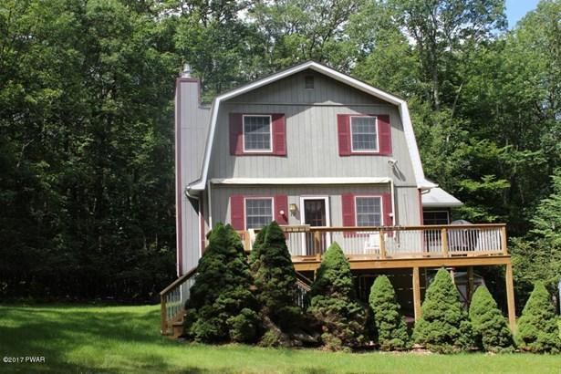 Dutch Colonial, Detached - Lakeville, PA (photo 1)
