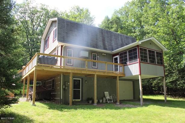Dutch Colonial, Detached - Lakeville, PA (photo 2)