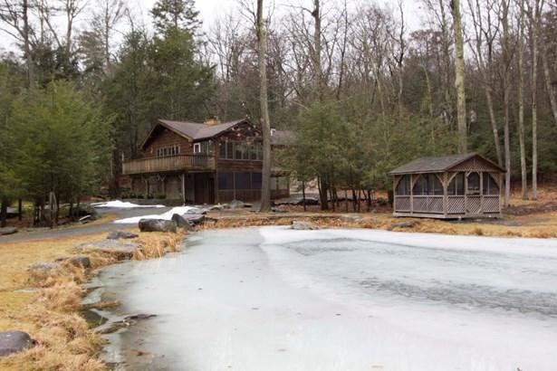 Raised Ranch, Detached - Lakeville, PA (photo 4)