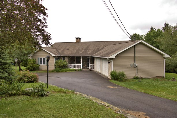 Ranch, Detached - Paupack, PA (photo 2)