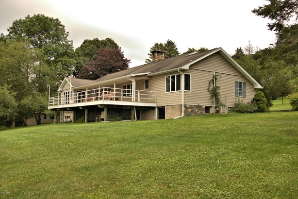Ranch, Detached - Paupack, PA (photo 3)