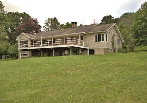 Ranch, Detached - Paupack, PA (photo 4)