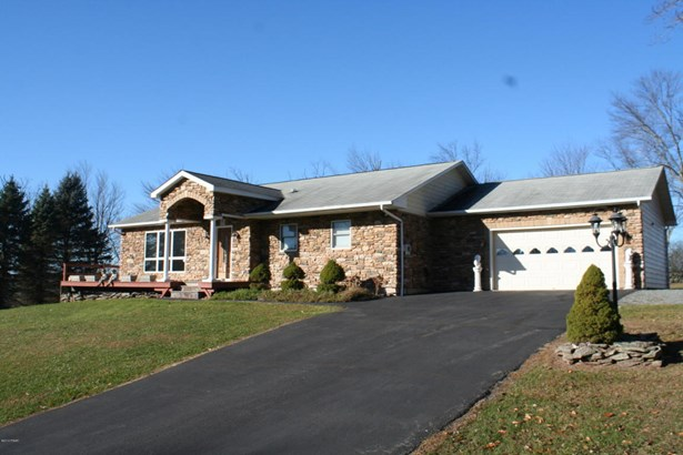 Ranch, Detached - Beach Lake, PA (photo 1)