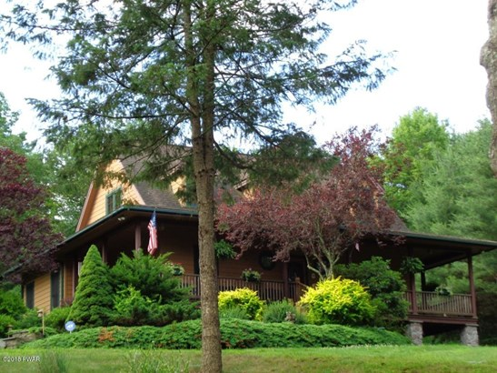 Contemporary, Detached - Greeley, PA (photo 1)