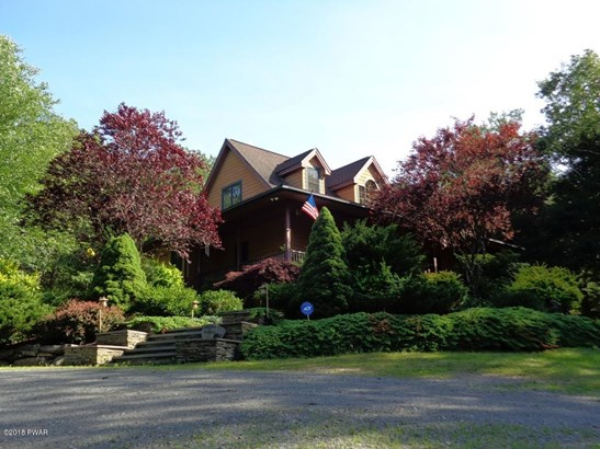 Contemporary, Detached - Greeley, PA (photo 4)