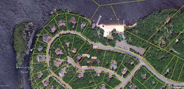 Approved Lot,Raw Land - Lackawaxen, PA (photo 2)