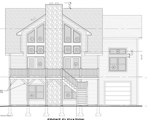 Residential, Cape Cod,Chalet - Lackawaxen, PA (photo 1)