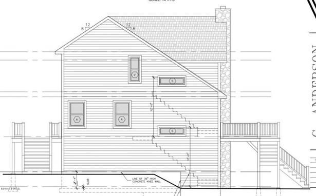 Residential, Cape Cod,Chalet - Lackawaxen, PA (photo 2)
