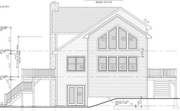 Residential, Cape Cod,Chalet - Lackawaxen, PA (photo 4)