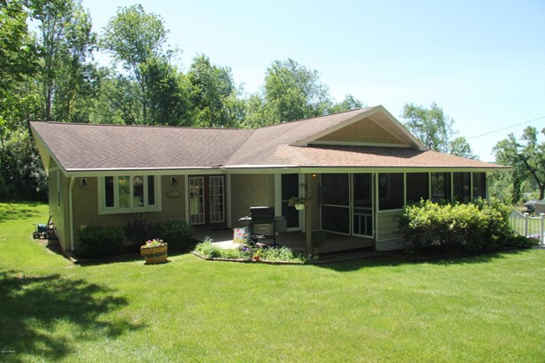 Raised Ranch, Detached - Honesdale, PA (photo 1)