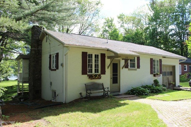 Ranch, Detached - Lake Ariel, PA (photo 1)