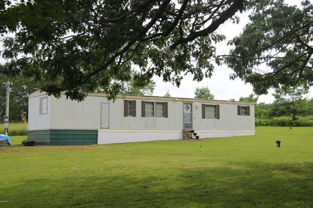 Mobile Home, Residential - Starrucca, PA (photo 1)