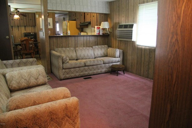 Mobile Home, Residential - Starrucca, PA (photo 4)