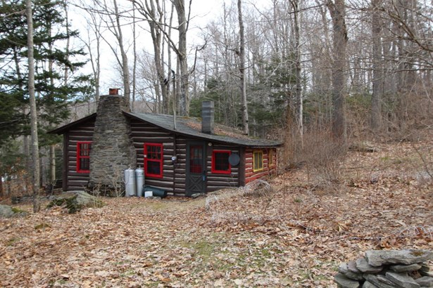 Cabin,Log Home, Detached - Starrucca, PA (photo 1)