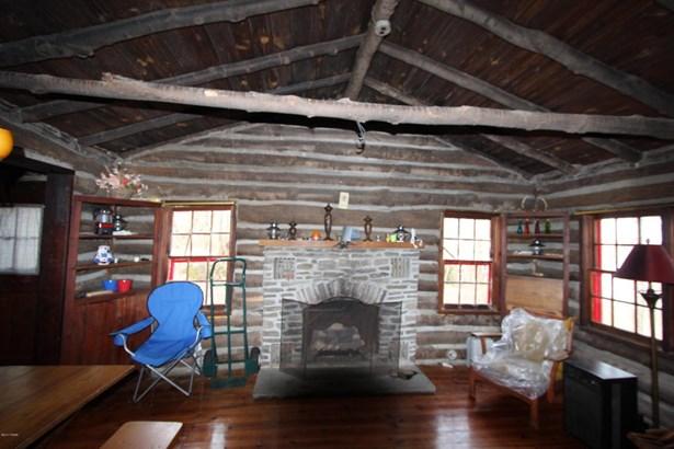 Cabin,Log Home, Detached - Starrucca, PA (photo 4)