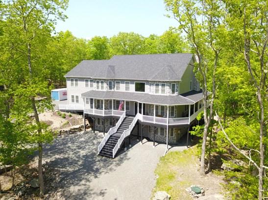 Residential, Contemporary - Lackawaxen, PA (photo 1)