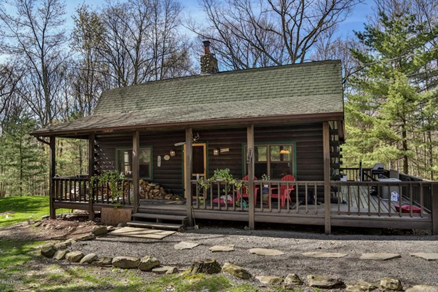 Detached, Log Home - Shohola, PA (photo 2)