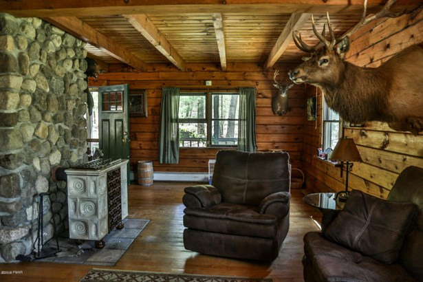 Detached, Log Home - Shohola, PA (photo 4)