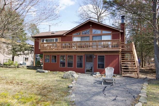 Raised Ranch, Detached - Lake Ariel, PA (photo 1)