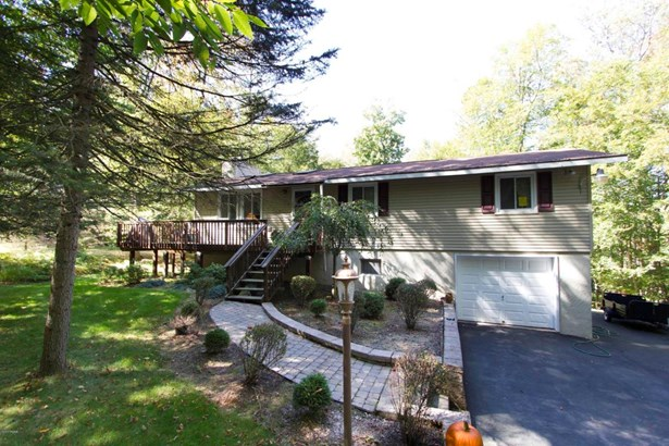 Raised Ranch, Detached - Greentown, PA (photo 1)