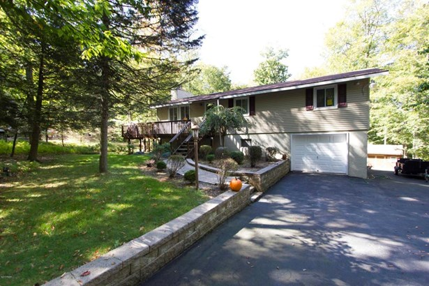 Raised Ranch, Detached - Greentown, PA (photo 2)