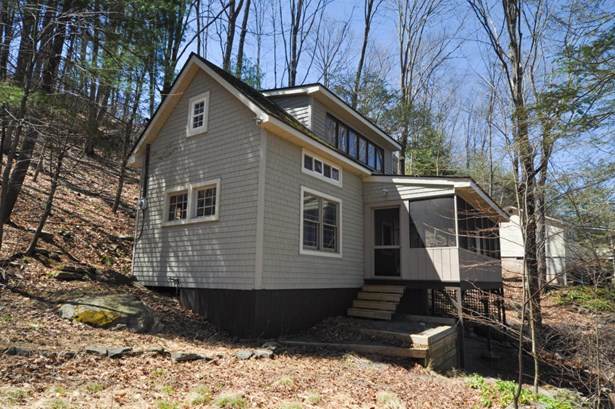 Cabin,Chalet, Detached - Greentown, PA (photo 2)