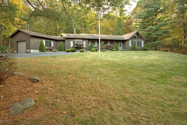 Ranch,Traditional, Detached - Tafton, PA (photo 3)