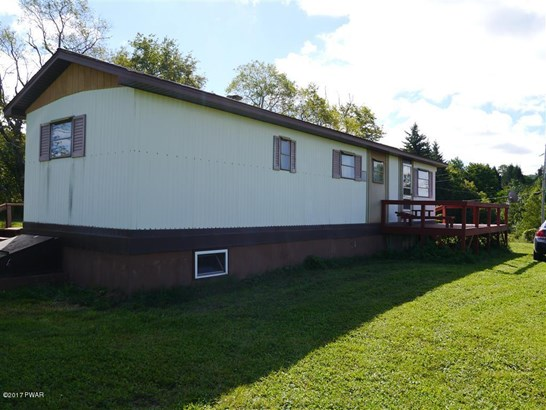 Mobile Home, Detached,Mobile - Equinunk, PA (photo 1)
