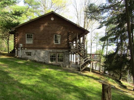 Residential, Log Home - Tafton, PA (photo 2)