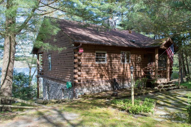 Residential, Log Home - Tafton, PA (photo 5)