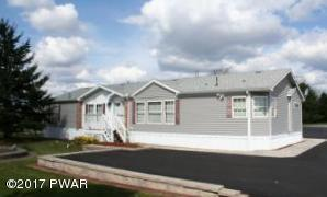 Mobile Doublewide,Ranch, Detached,Mobile - Beach Lake, PA (photo 1)
