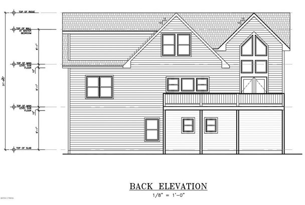 Chalet,Traditional, New Construction - Lackawaxen, PA (photo 2)