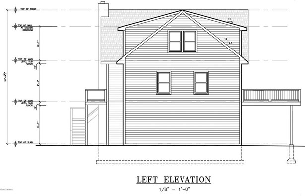 Chalet,Traditional, New Construction - Lackawaxen, PA (photo 4)